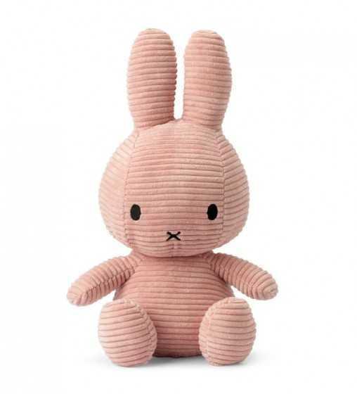 Lapin Miffy Rose Petit modèle Nijntje - 1