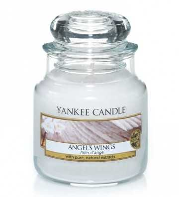 Ailes d'ange - Petite Jarre Yankee Candle - 1
