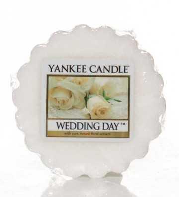 Jour de Noces - Tartelette Yankee Candle - 1