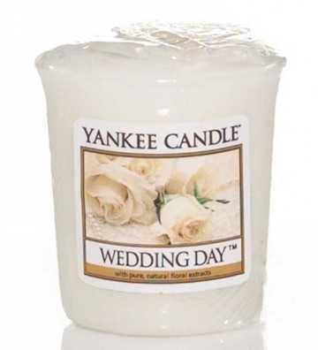 Jour de Noces - Votive Yankee Candle - 1