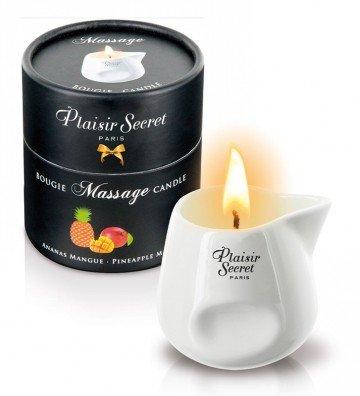 Bougie de Massage Fruits...