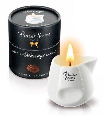Bougie de Massage Chocolat