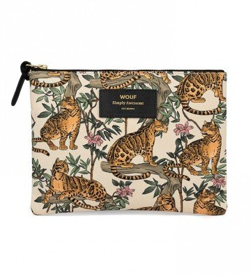 Lazy Jungle - Grande Pochette
