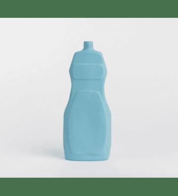 Vase Porcelaine bright sky -19