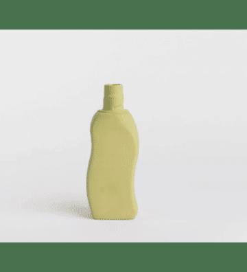 Vase Porcelaine moss -12