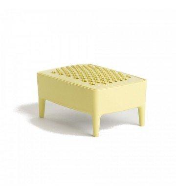 Porte Savon mellow yellow