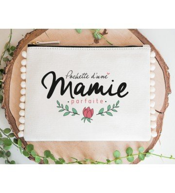 Mamie parfaite  - Pochette...