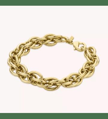 Bracelet Sacramento Or