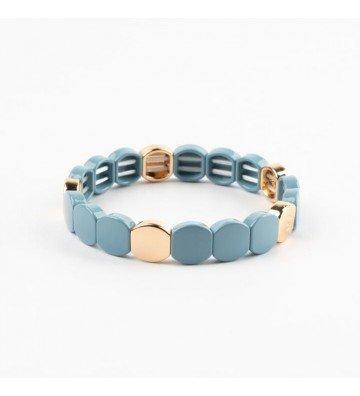 Bracelet Colorful Blue