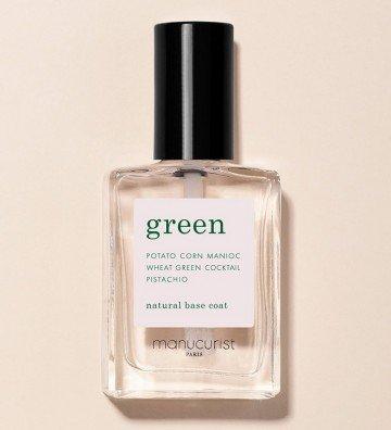 Base Coat - Vernis Green
