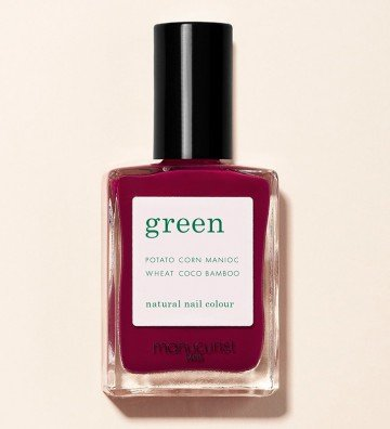 Violeta - Vernis Green