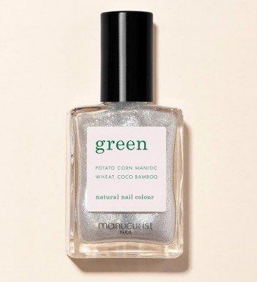 Diamant - Vernis Green
