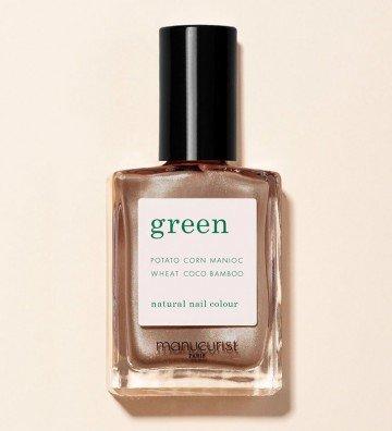 Bronzé - Vernis Green