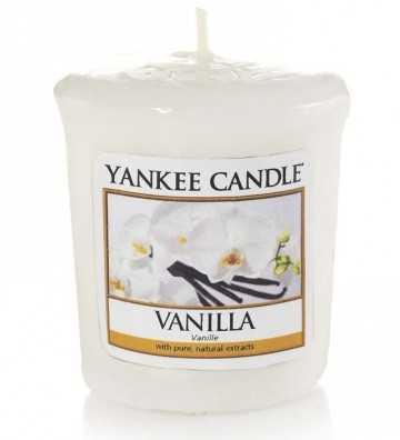 Vanille - Votive Yankee Candle - 1