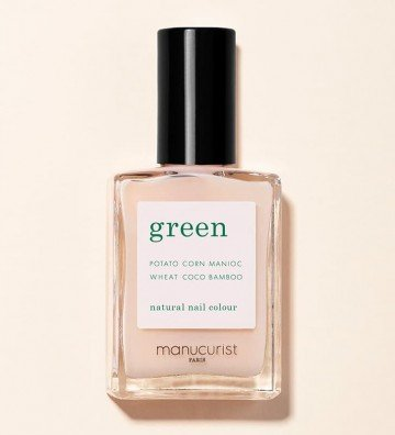 Nude - Vernis Green