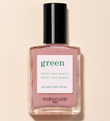 Old Rose - Vernis Green