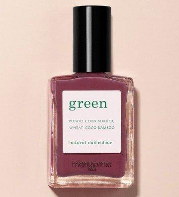 Victoria Plum - Vernis Green