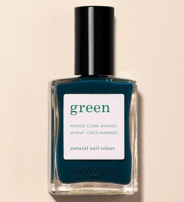 Dark Clover - Vernis Green