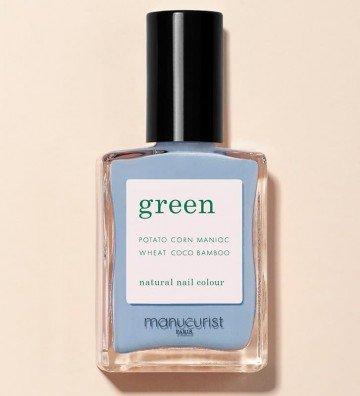 Lilas - Vernis Green