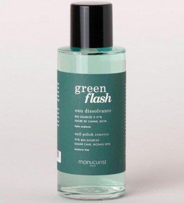 Eau Dissolvante - Green Flash