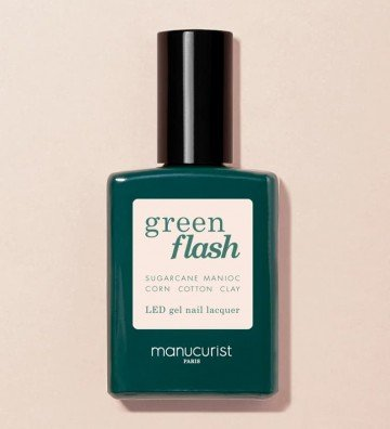 Nude - Vernis Green Flash