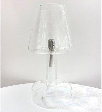 Lampe S - Lampe à huile