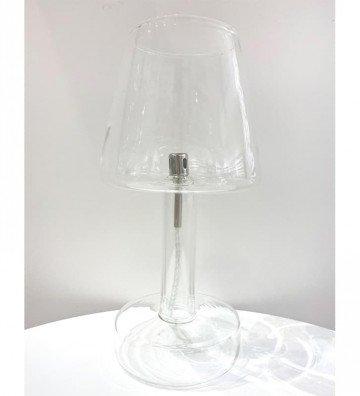 Lampe M - Lampe à huile
