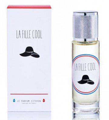 La Fille Cool - Eau de Parfum