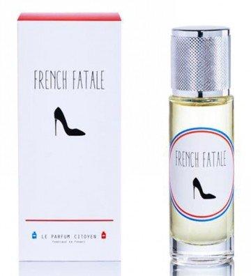 French Fatale - Eau de Parfum