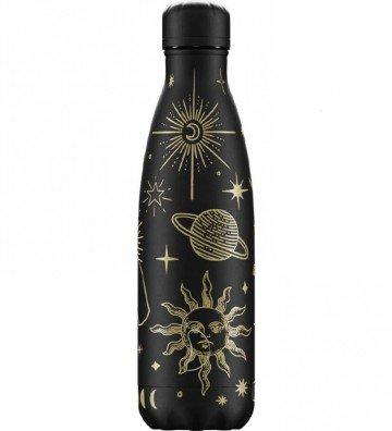 Bouteille Mystic Black - 500ml