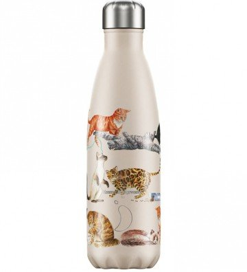 Bouteille Chats 500 ml