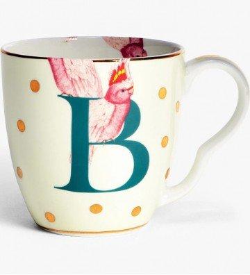 Tasse Alphabet B