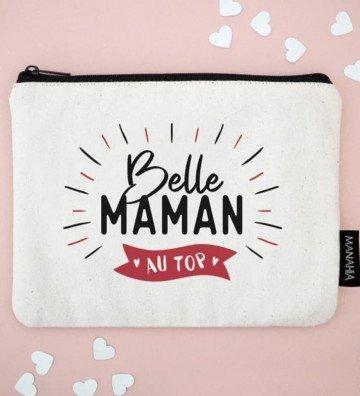 Belle Maman au Top - Pochette