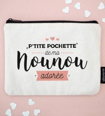 Nounou Adorée - Pochette