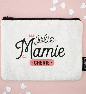Jolie Mamie Chérie - Pochette