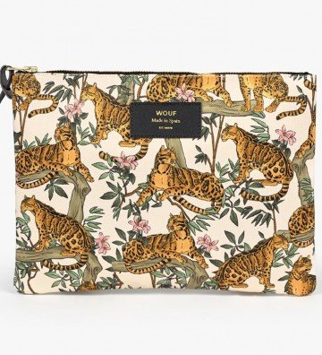 Lazy Jungle - Pochette XL