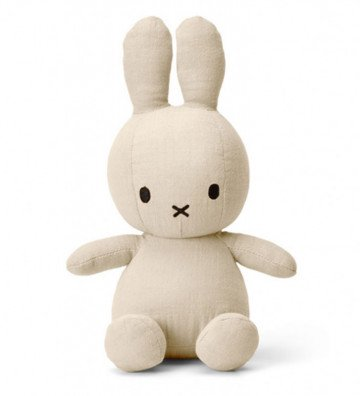 Lapin Miffy Mousseline...