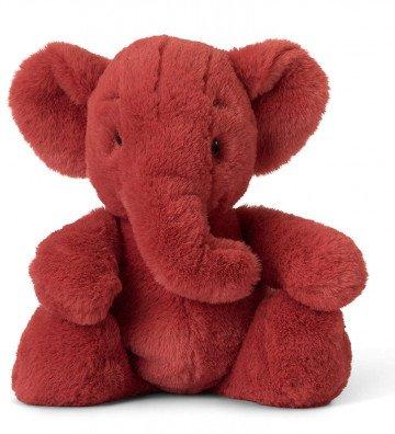 Doudou Ebu l'Elephant Rouge