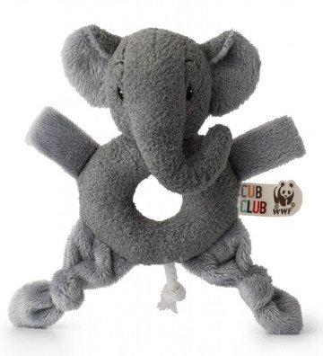 Hochet Ebu l'Eléphant