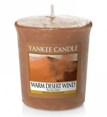 Vent des sables - Votive Yankee Candle - 1
