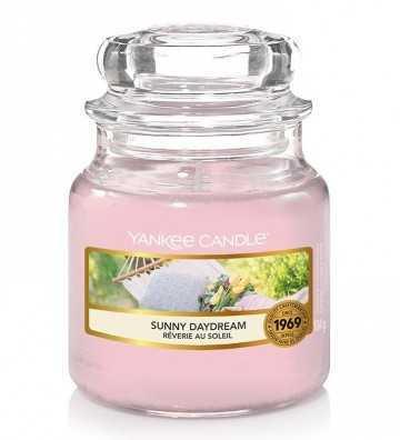 Réverie au Soleil - Petite Jarre Yankee Candle - 1