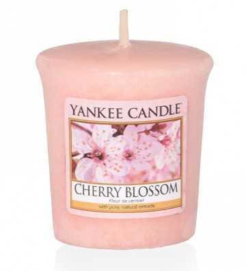 Fleur de Cerisier - Votive Yankee Candle - 1