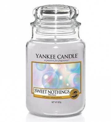 Mots Doux - Grande Jarre Yankee Candle - 1