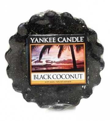 Noix de coco noire - Tartelette Yankee Candle - 1