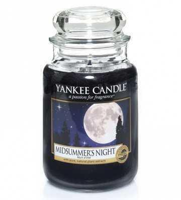 Nuit d'été - Grande Jarre Yankee Candle - 1