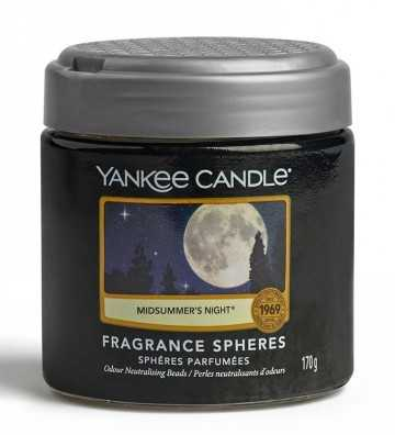 Nuit d'été - Sphère Parfumée Yankee Candle - 1