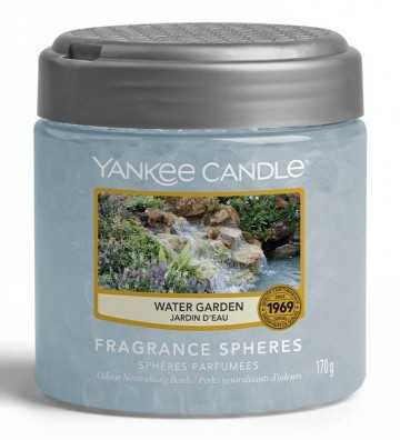 Jardin d'eau - Sphère Parfumée Yankee Candle - 1